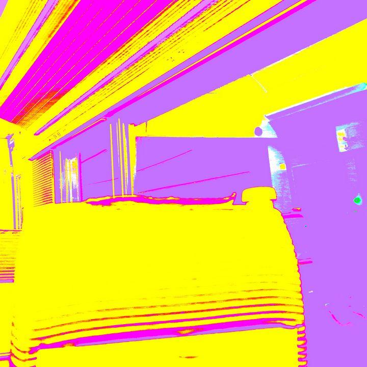 Reality on Pixel #CL0000965 - Novo Weimar