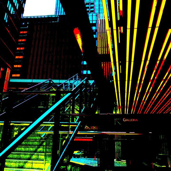 Reality on Pixel #CL0000975 - Novo Weimar