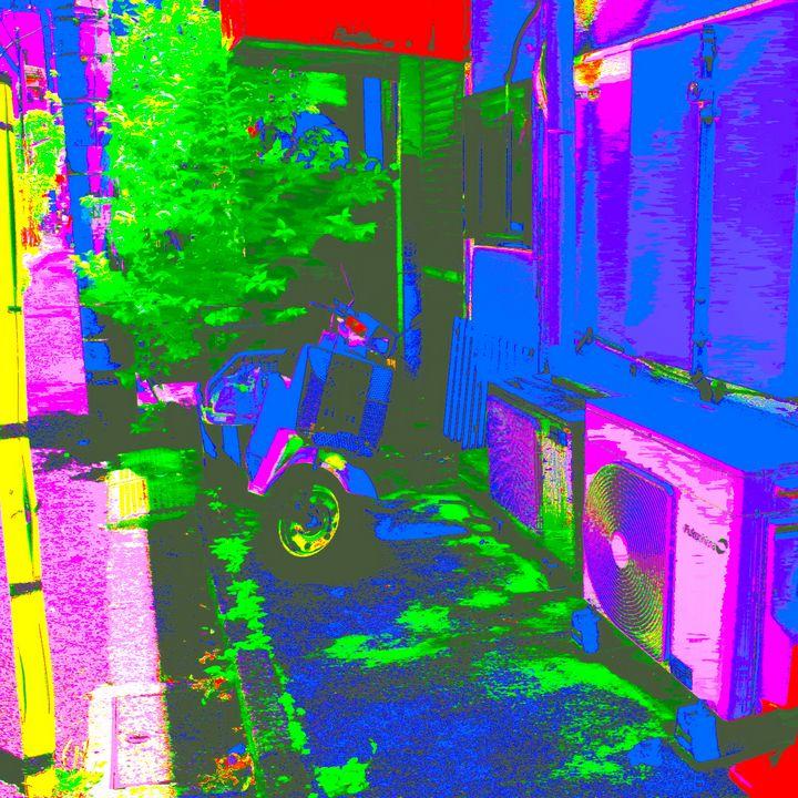 Reality on Pixel #CL0000976 - Novo Weimar