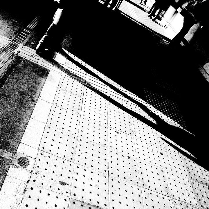 Reality on Pixel #BW0000085 - Novo Weimar