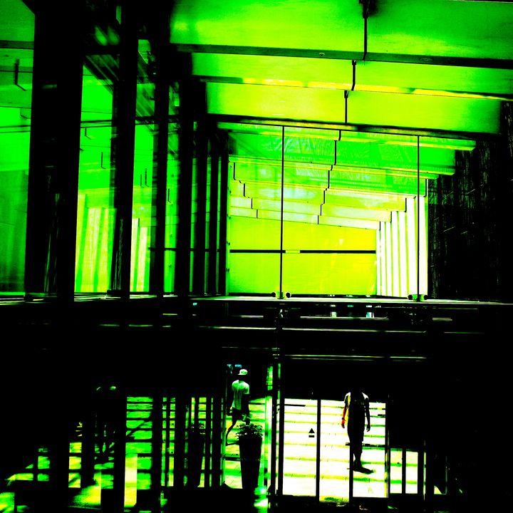 Reality on Pixel #CL0001001 - Novo Weimar