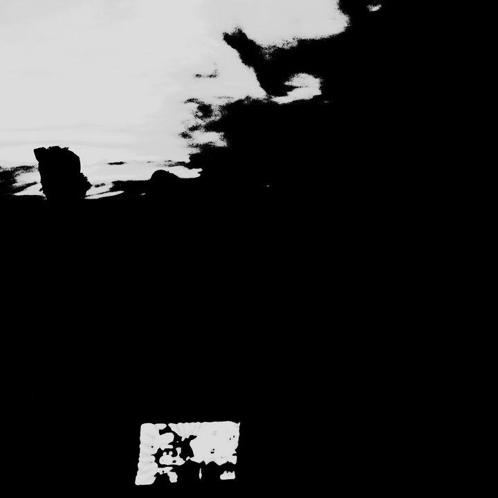 Reality on Pixel #BW0000989 - Novo Weimar