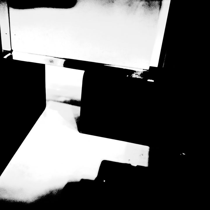Reality on Pixel #BW0000991 - Novo Weimar