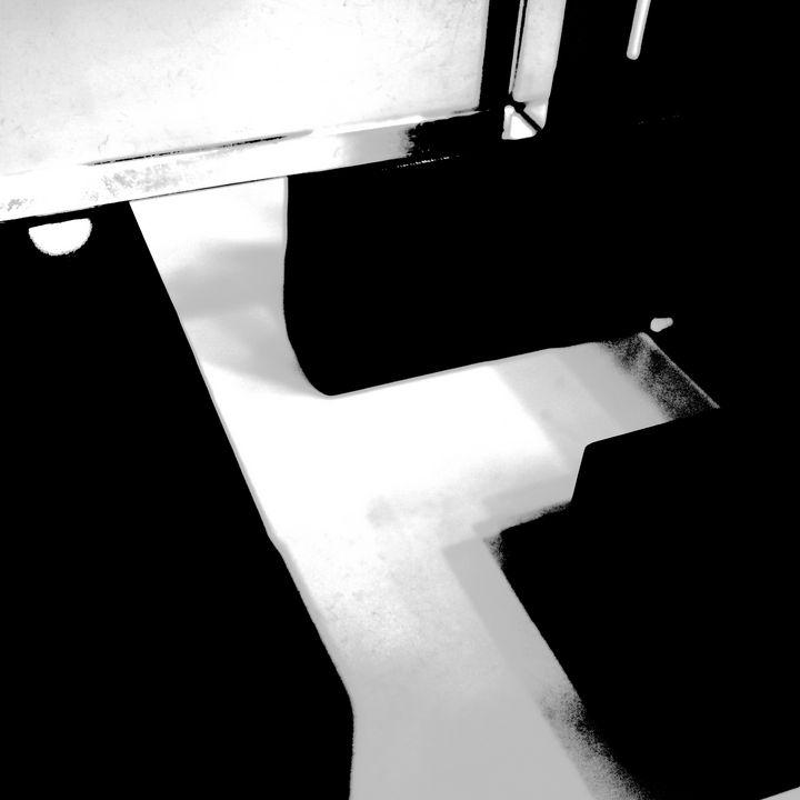 Reality on Pixel #BW0000992 - Novo Weimar