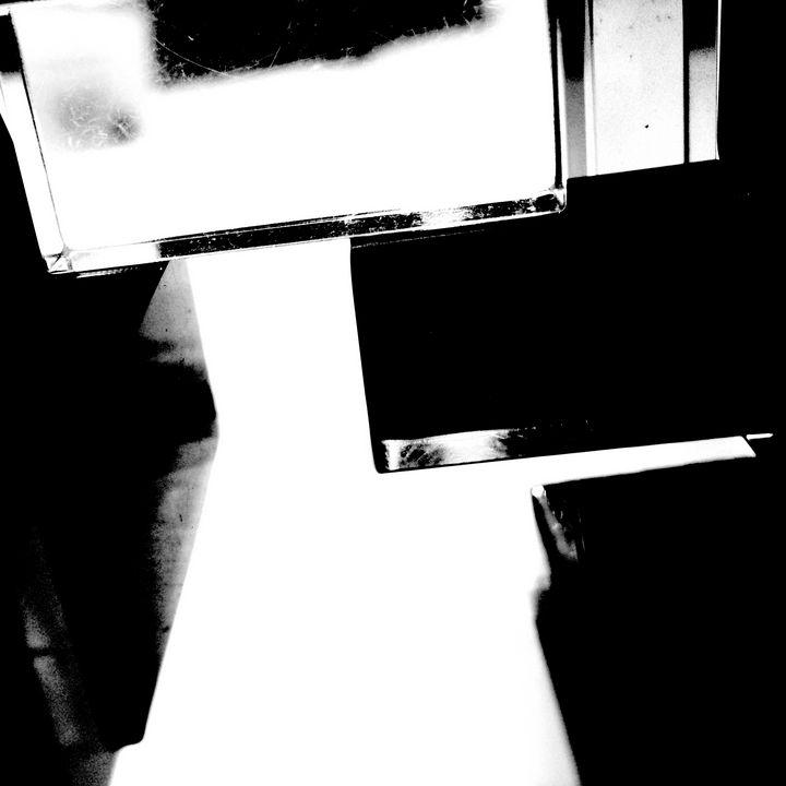 Reality on Pixel #BW0000993 - Novo Weimar
