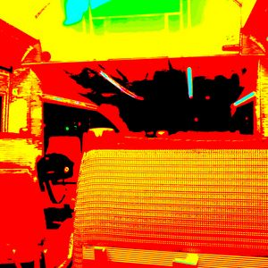 Reality on Pixel #CL0001005 - Novo Weimar