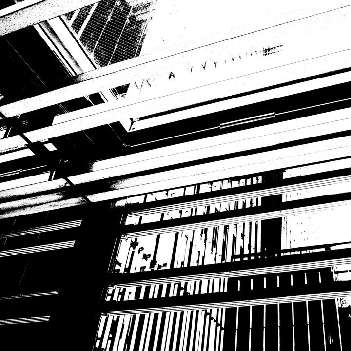 Reality on Pixel #BW0001009 - Novo Weimar