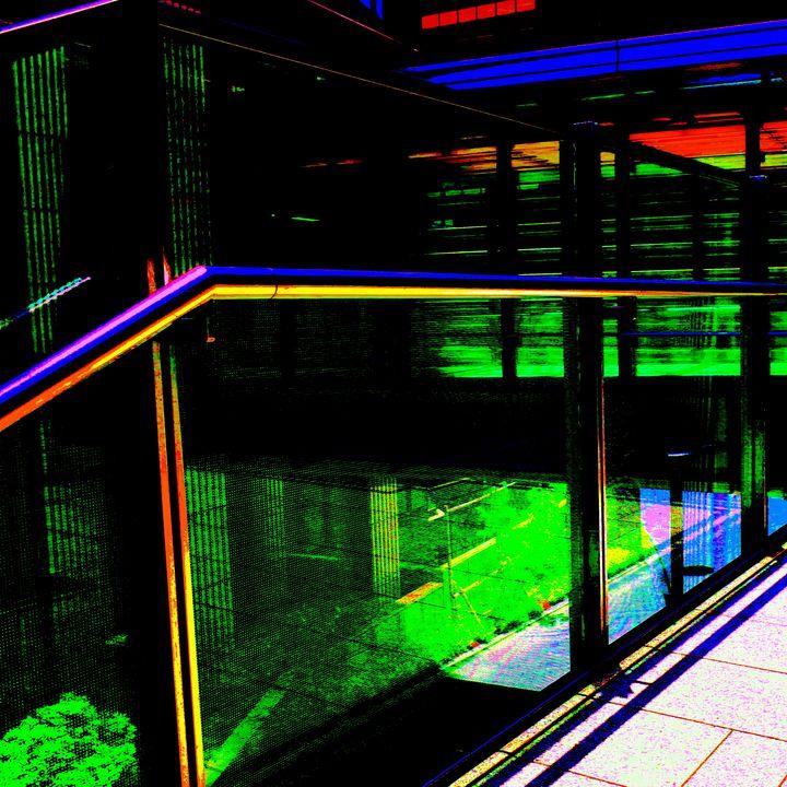 Reality on Pixel #CL0001015 - Novo Weimar