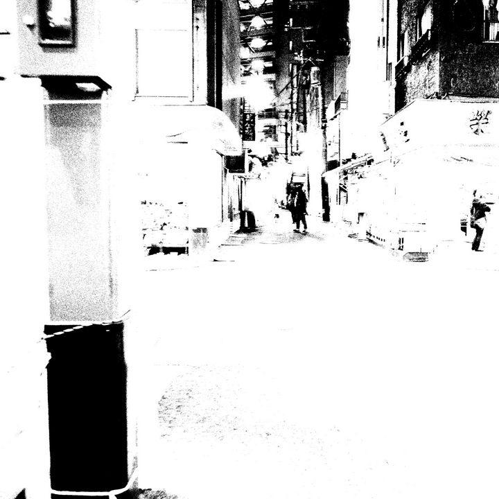 Reality on Pixel #BW0001014 - Novo Weimar