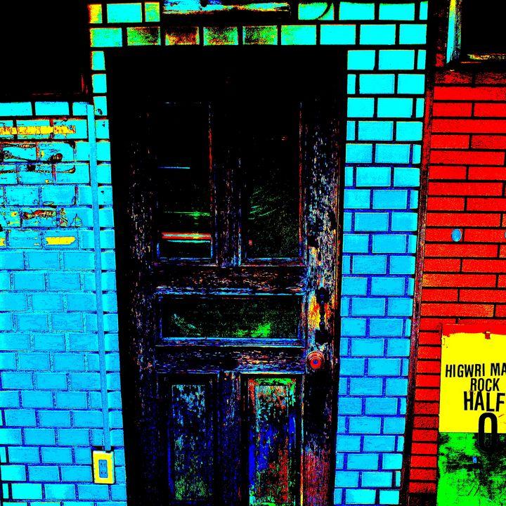 Reality on Pixel #CL0000088 - Novo Weimar