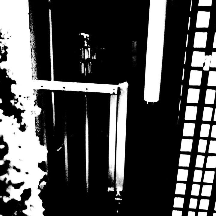 Reality on Pixel #BW0001071 - Novo Weimar