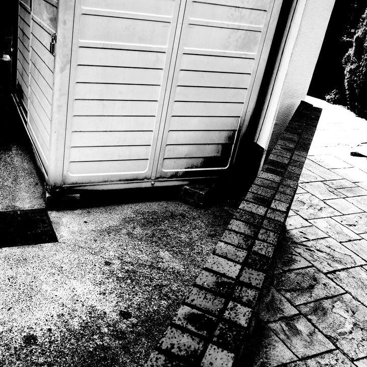 Reality on Pixel #BW0001072 - Novo Weimar