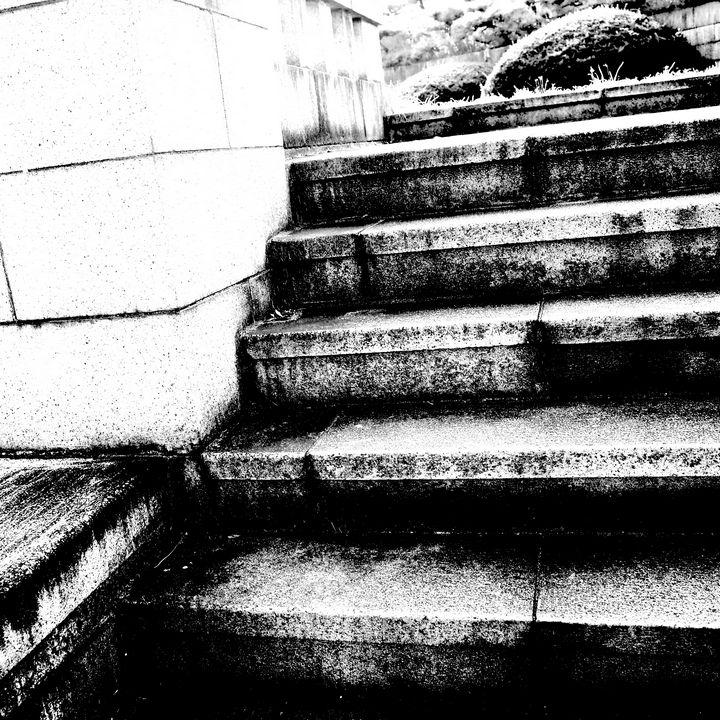 Reality on Pixel #BW0001073 - Novo Weimar