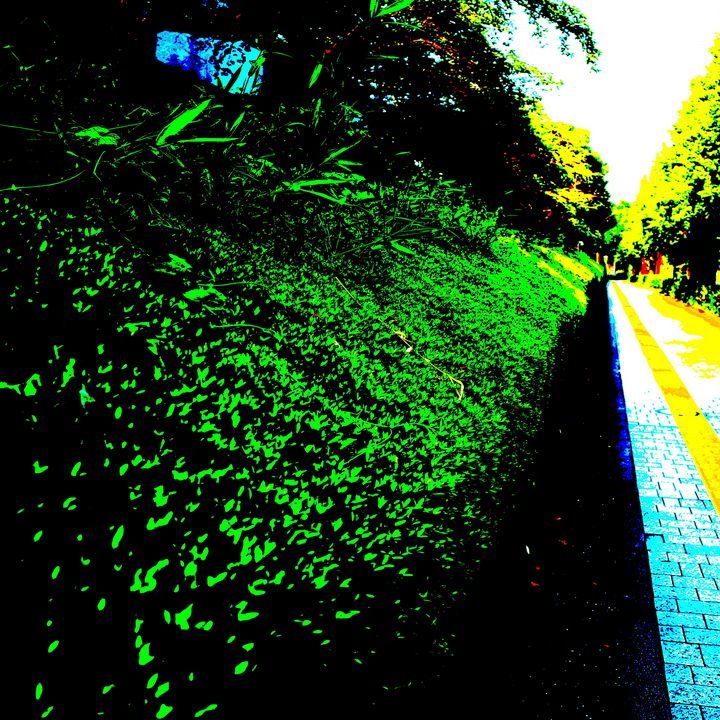 Reality on Pixel #CL0001078 - Novo Weimar