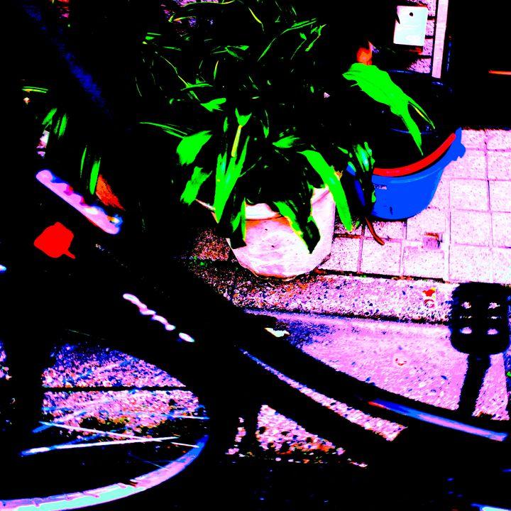 Reality on Pixel #CL0001082 - Novo Weimar