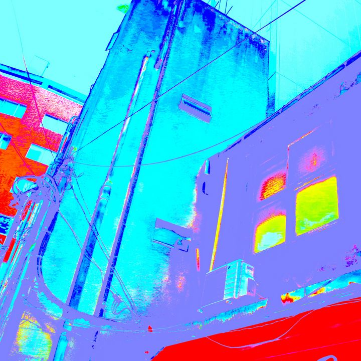 Reality on Pixel #CL0001089 - Novo Weimar