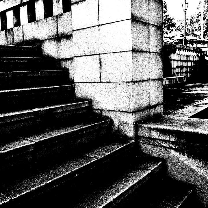 Reality on Pixel #BW0001086 - Novo Weimar