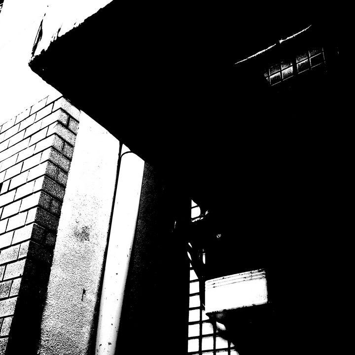 Reality on Pixel #BW0001087 - Novo Weimar