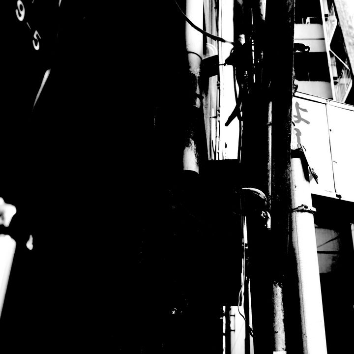 Reality on Pixel #BW0001094 - Novo Weimar