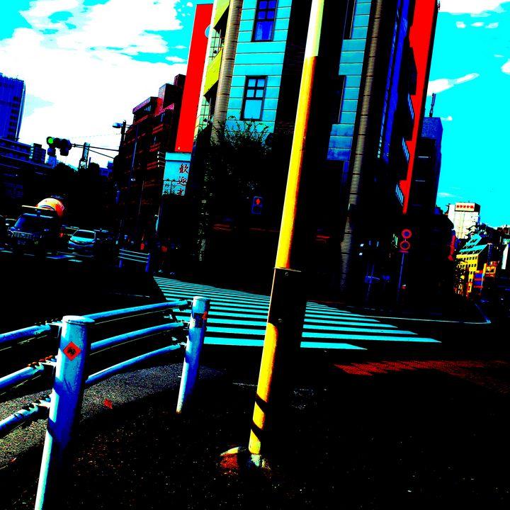 Reality on Pixel #CL0001098 - Novo Weimar