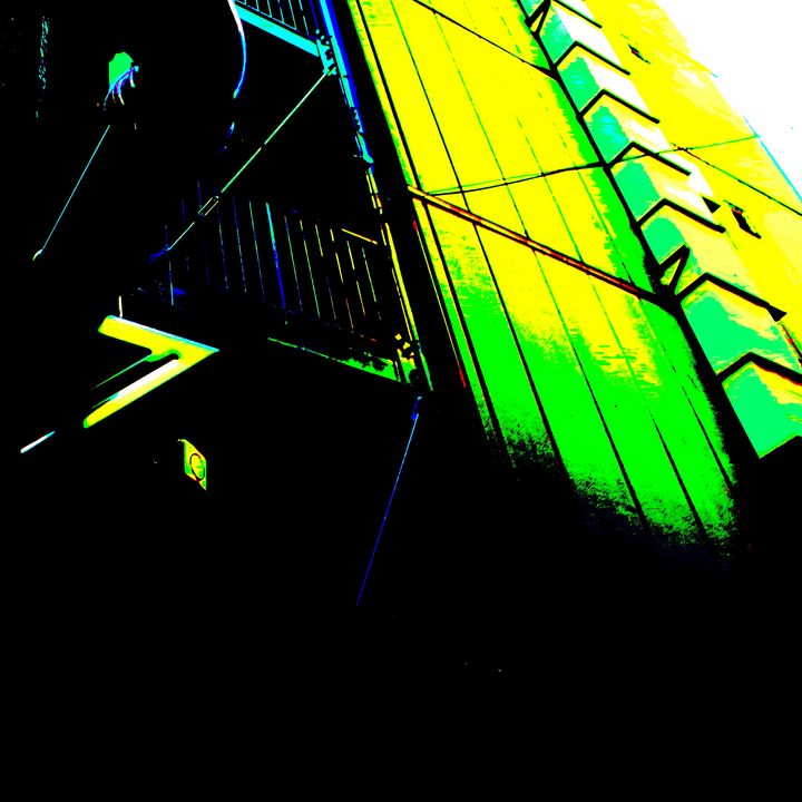 Reality on Pixel #CL0001099 - Novo Weimar