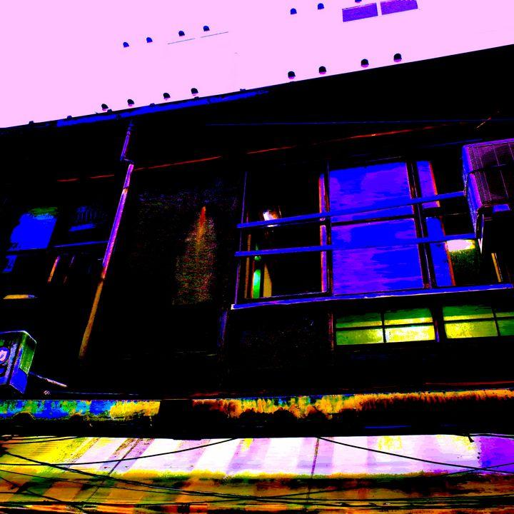 Reality on Pixel #CL0001100 - Novo Weimar