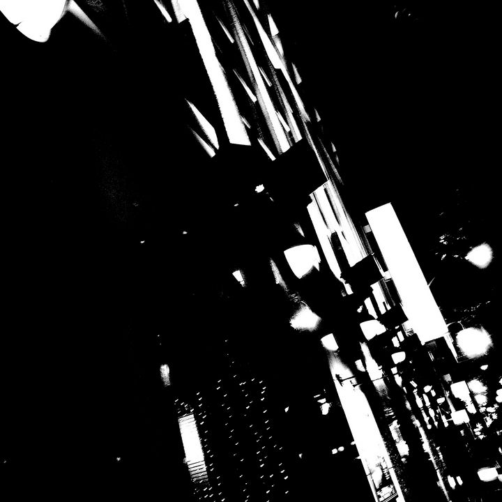 Reality on Pixel #BW0000096 - Novo Weimar