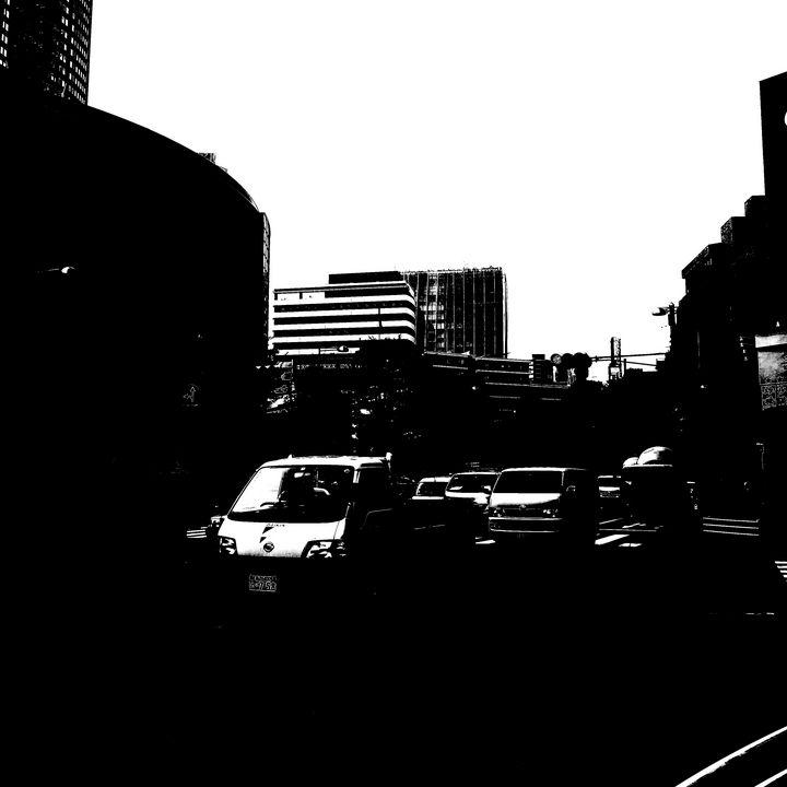 Reality on Pixel #BW0001106 - Novo Weimar