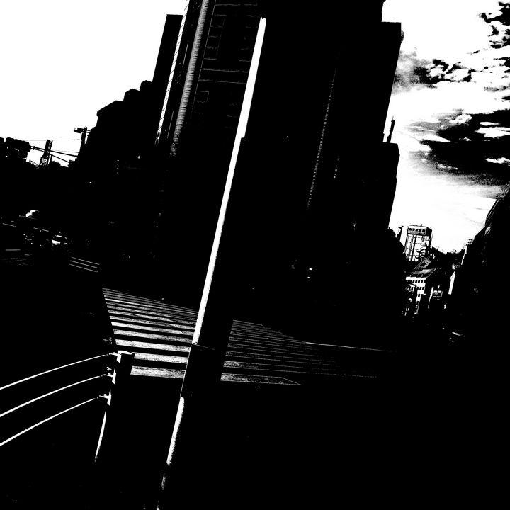 Reality on Pixel #BW0001107 - Novo Weimar