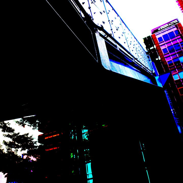 Reality on Pixel #CL0001111 - Novo Weimar