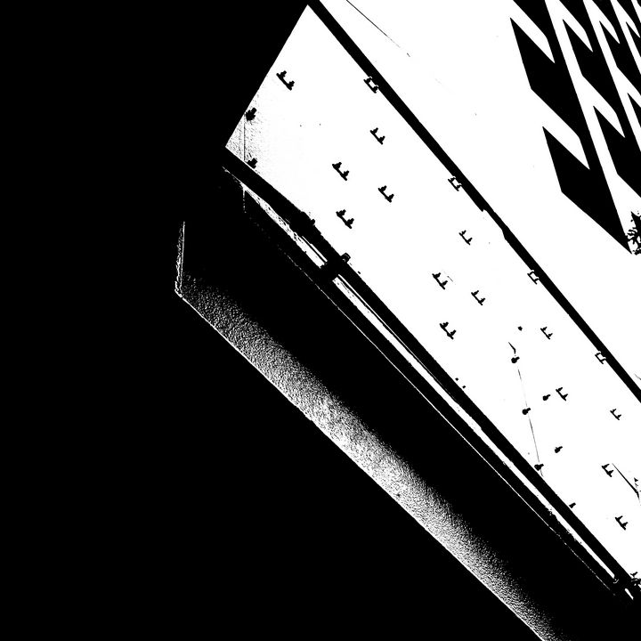 Reality on Pixel #BW0001112 - Novo Weimar