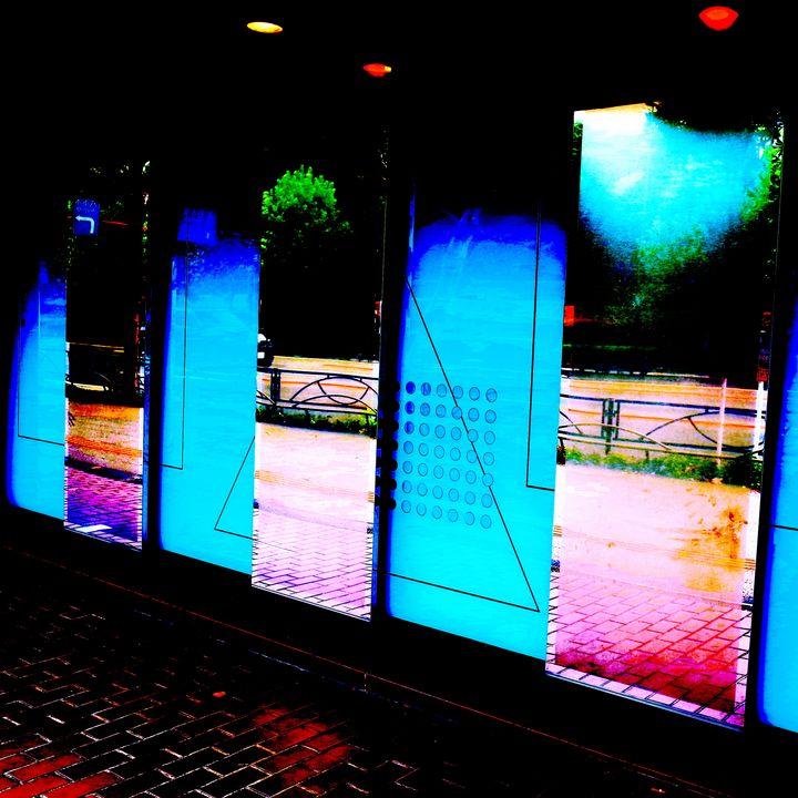 Reality on Pixel #CL0001116 - Novo Weimar