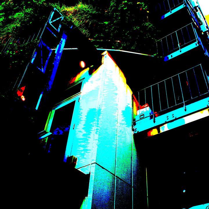 Reality on Pixel #CL0001123 - Novo Weimar