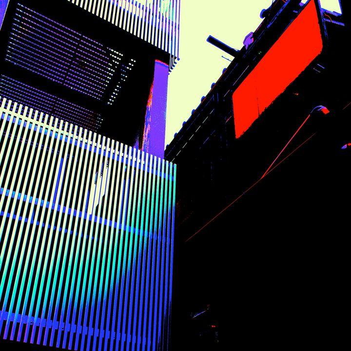 Reality on Pixel #CL0001127 - Novo Weimar