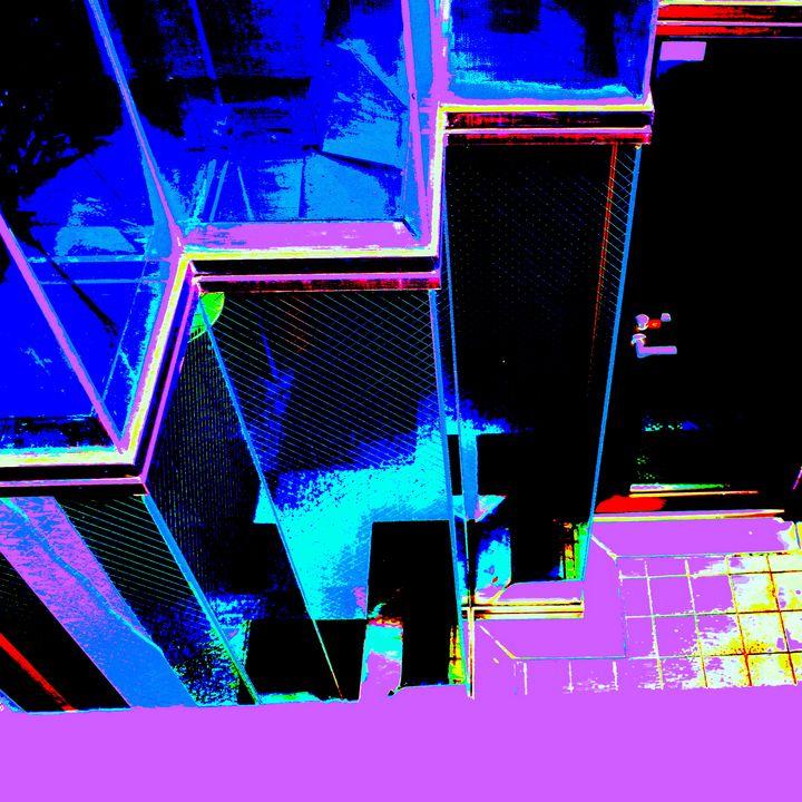 Reality on Pixel #CL0001130 - Novo Weimar