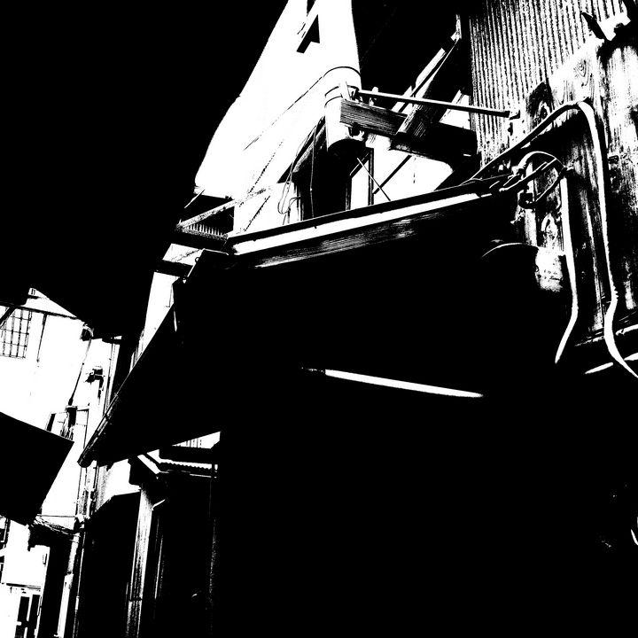 Reality on Pixel #BW0000100 - Novo Weimar