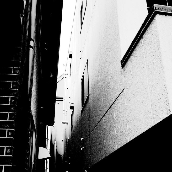 Reality on Pixel #BW0001142 - Novo Weimar