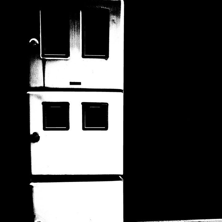 Reality on Pixel #BW0001143 - Novo Weimar