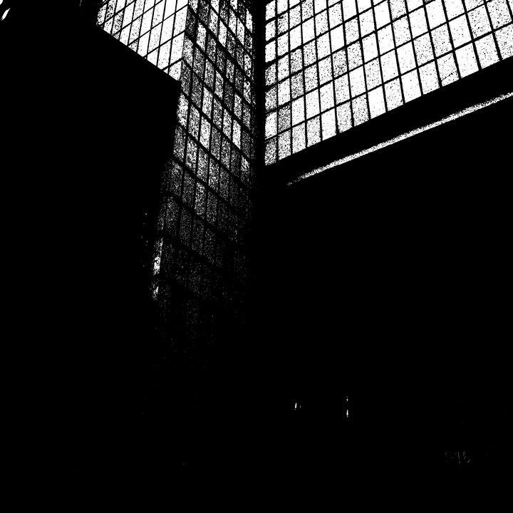 Reality on Pixel #BW0001144 - Novo Weimar