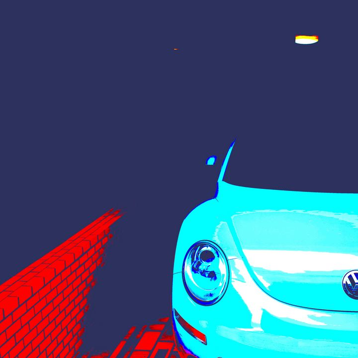 Reality on Pixel #CL0001149 - Novo Weimar
