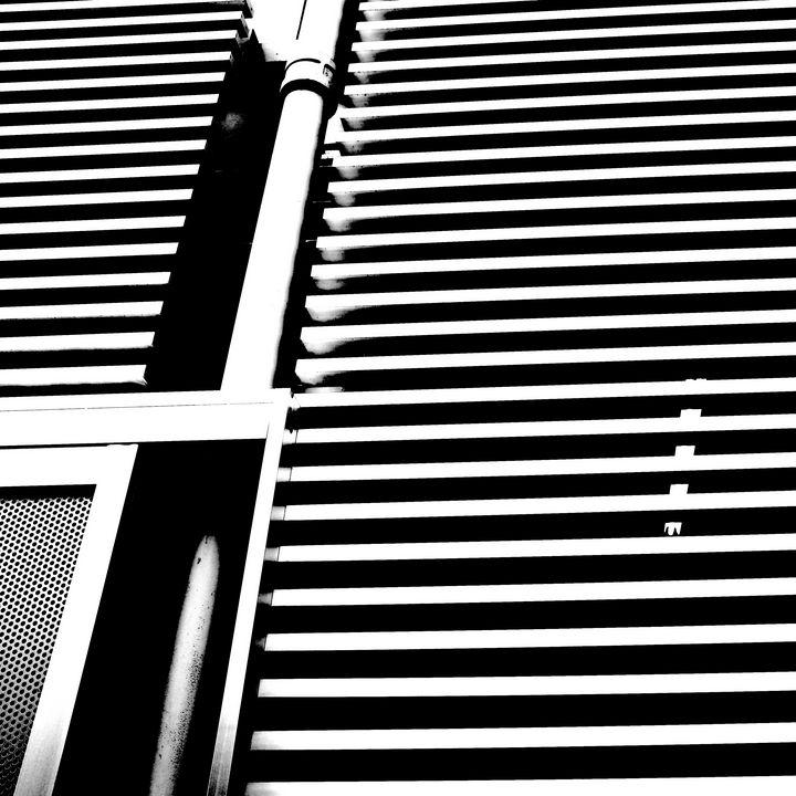 Reality on Pixel #BW0001147 - Novo Weimar