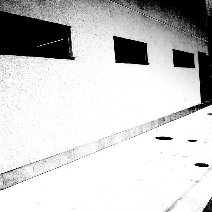Reality on Pixel #BW0001149 - Novo Weimar