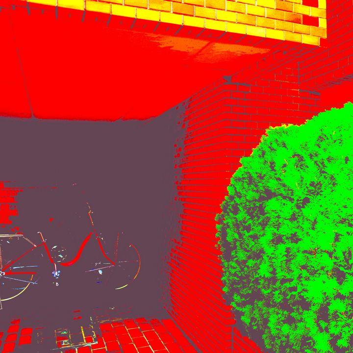 Reality on Pixel #CL0001156 - Novo Weimar