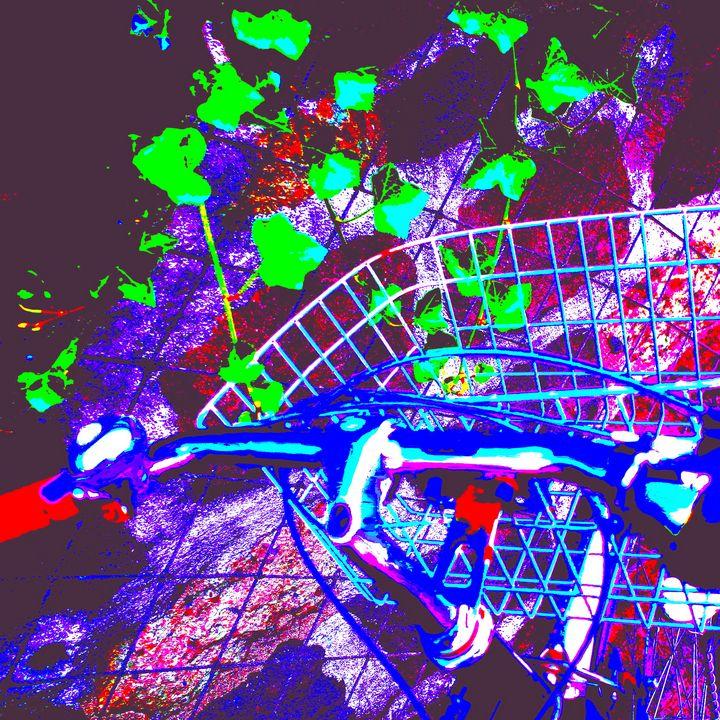 Reality on Pixel #CL0001157 - Novo Weimar