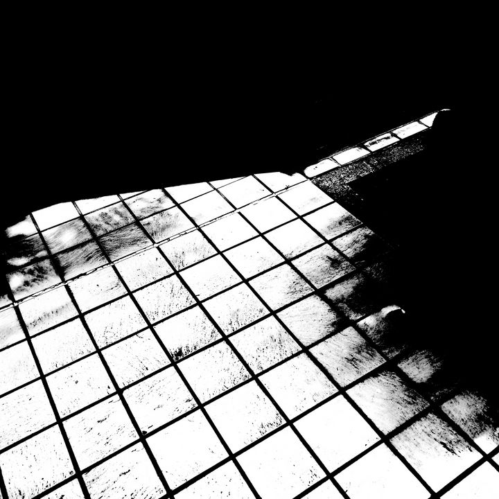 Reality on Pixel #BW0001156 - Novo Weimar