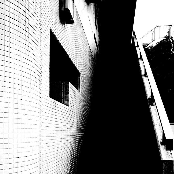 Reality on Pixel #BW0001157 - Novo Weimar