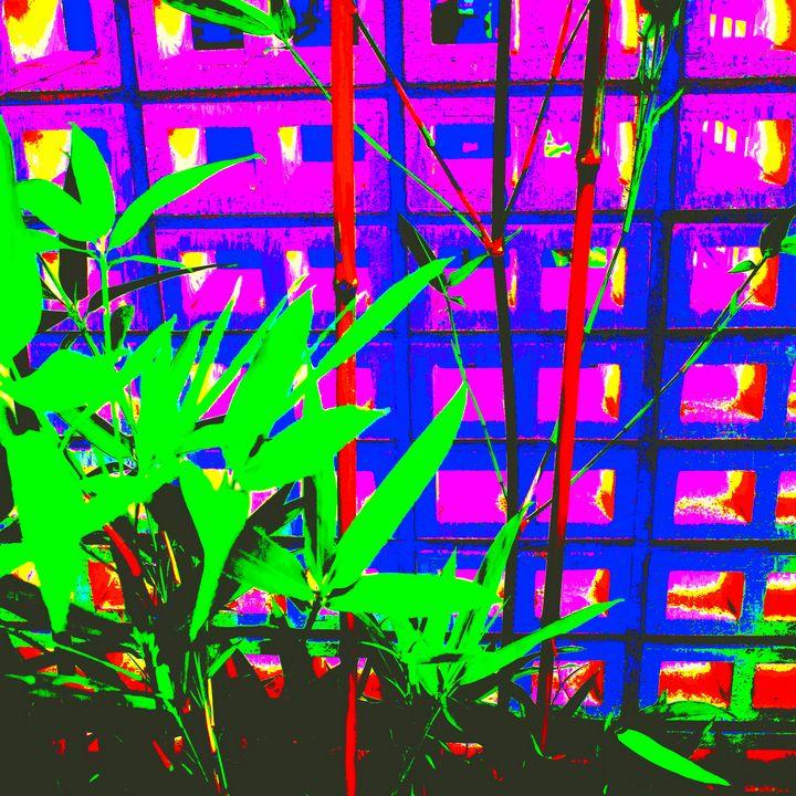 Reality on Pixel #CL0001164 - Novo Weimar