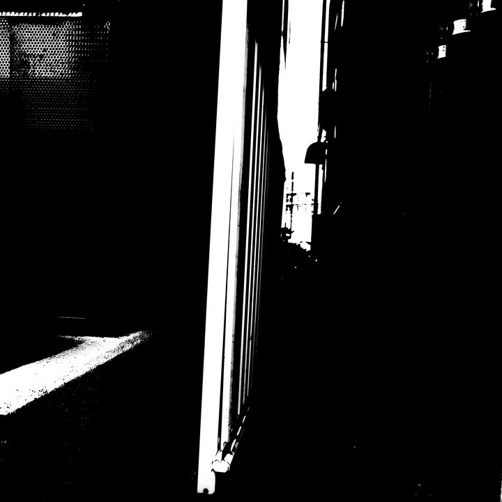 Reality on Pixel #BW0001158 - Novo Weimar