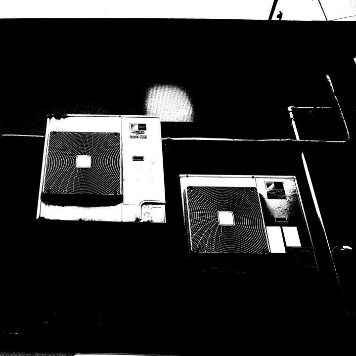 Reality on Pixel #BW0001161 - Novo Weimar