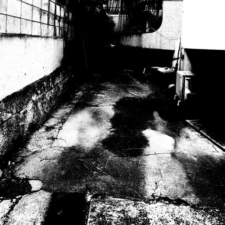 Reality on Pixel #BW0001162 - Novo Weimar